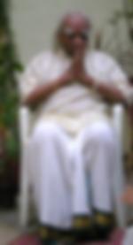 Guruji B.K.S Iyengar in Pune
