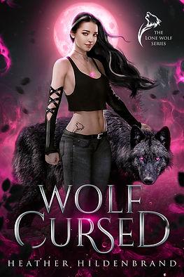 Wolf Cursed ebook - Heather Hildenbrand.jpg