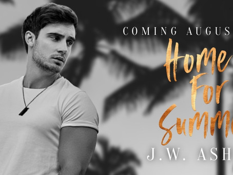 Home For Summer Excerpt Reveal And Giveaway!