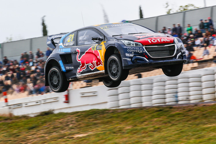 FIA WORLD RX 2020