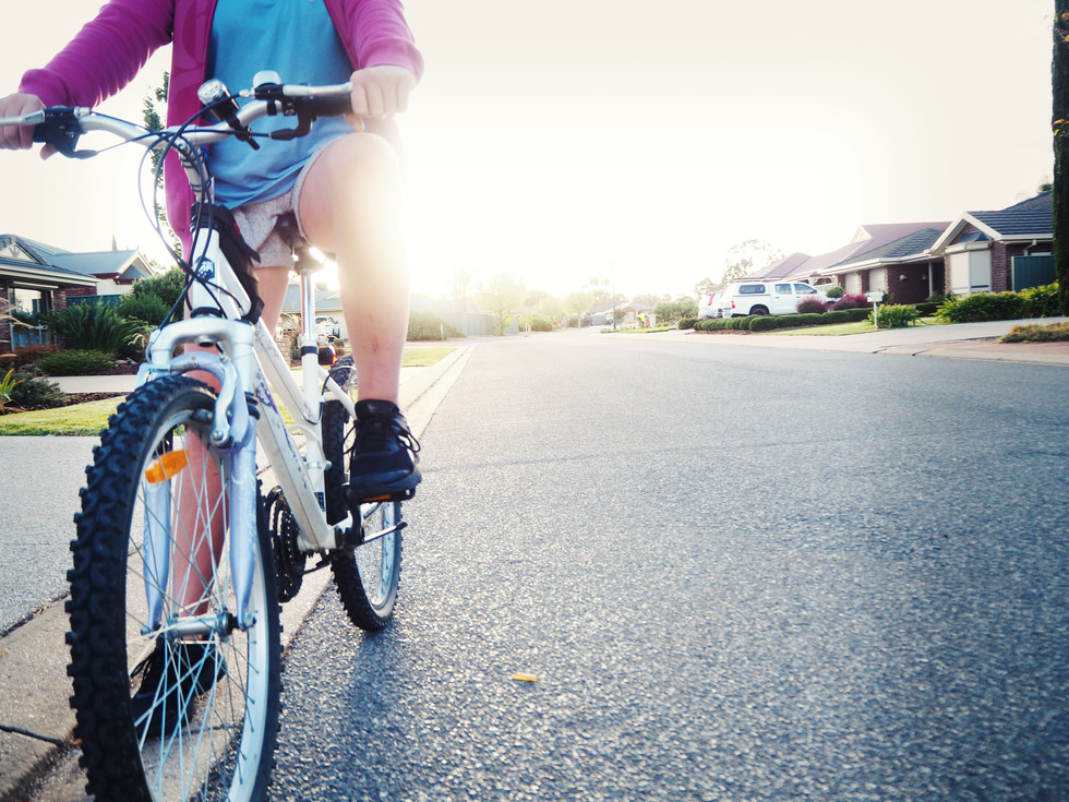 Get pedalling around the Barossa!