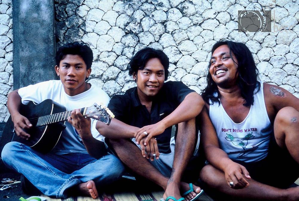 Image #1 Bali Smiles