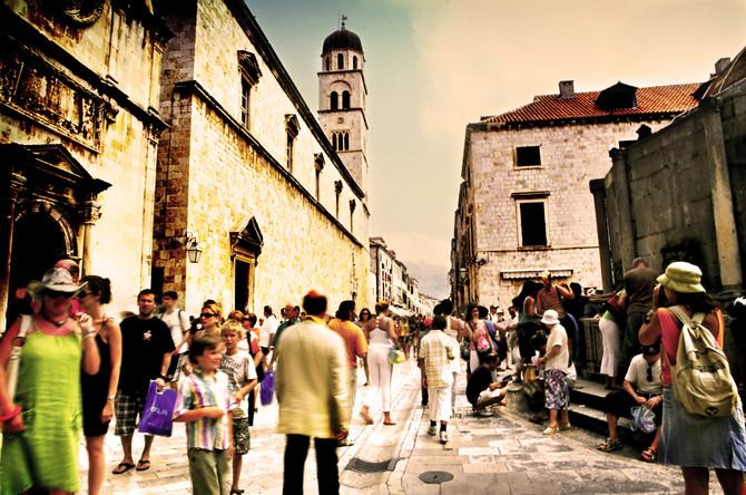 Places #2: Dubrovnik