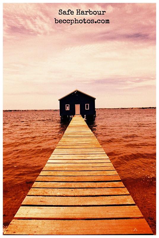 Places #1: Safe Harbour