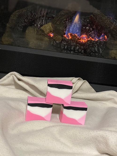 Shortcake Body Soap for Women