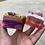 Thumbnail: Fruity Garden Travel Soap