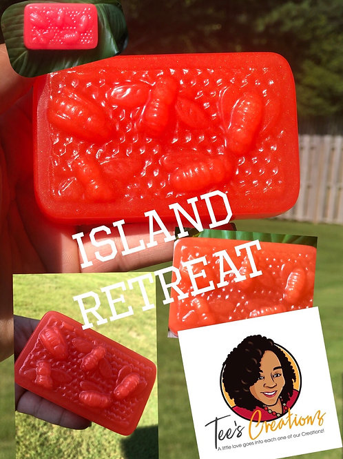 Island Retreat Soap