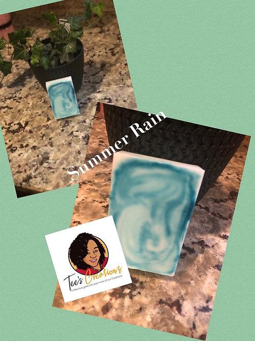 Summer Rain Body Soap