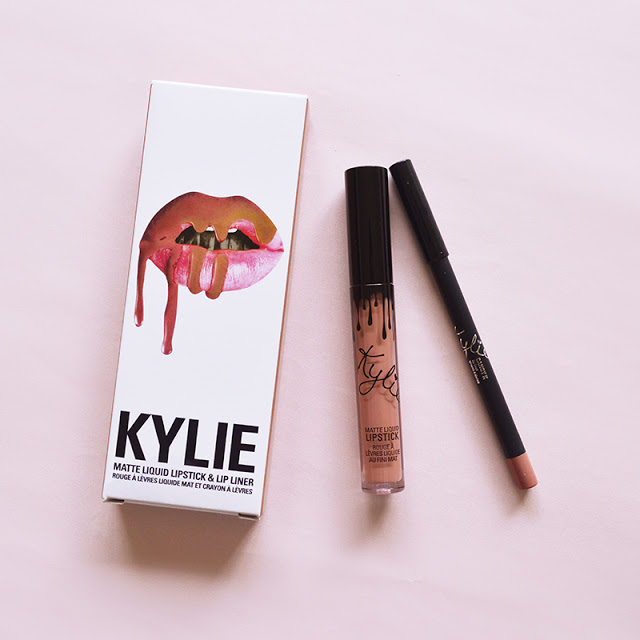 Kylie Lipgloss