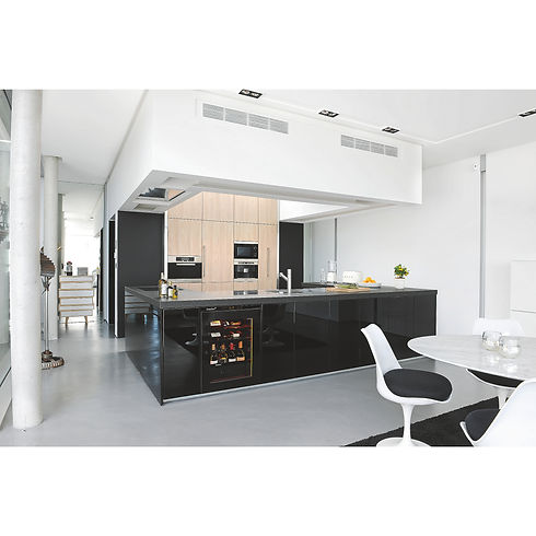 Eurocave V-INSP-S-amb-cuisine bois-noirg