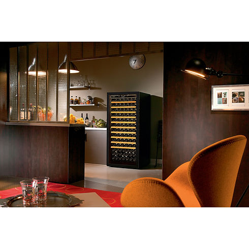 EuroCave V-PREM-M-amb-cuisine-Portenoire