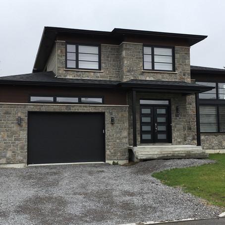 Construction Pagé | Maison neuve | Pont-Rouge, Québec