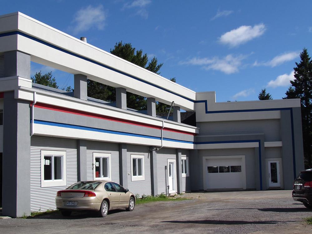 Construction Pagé Compagnie de construction Pont-Rouge, Québec 5