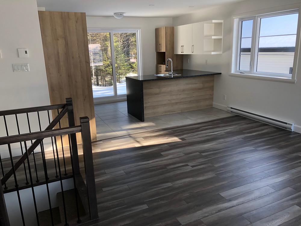 Construction Pagé | Entrepreneur en construction | Maison neuve | Pont-Rouge, Québec
