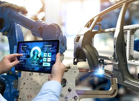 L'intelligence artificielle est l'avenir de l'industrie française