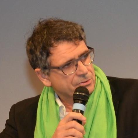Thierry Bardy, Président