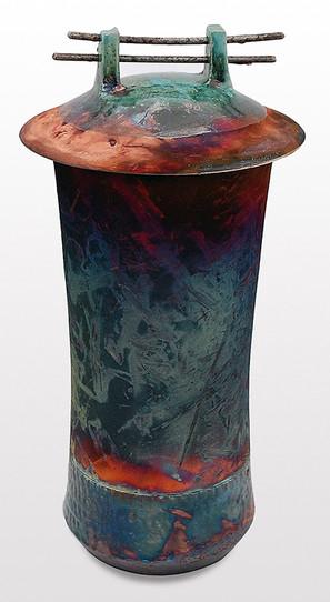 Morichere urn