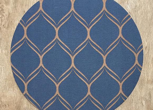 Capa Blue Jeans (semipermeável)