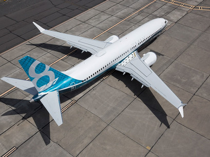 B737MAX Return To Service