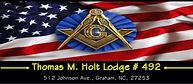 Thomas M Holt Lodge logo.jpg