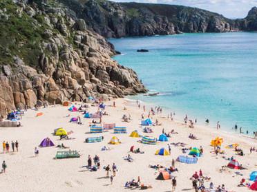 Portugal : baignade autorisée à l'été 2021... mais sous certaines conditions