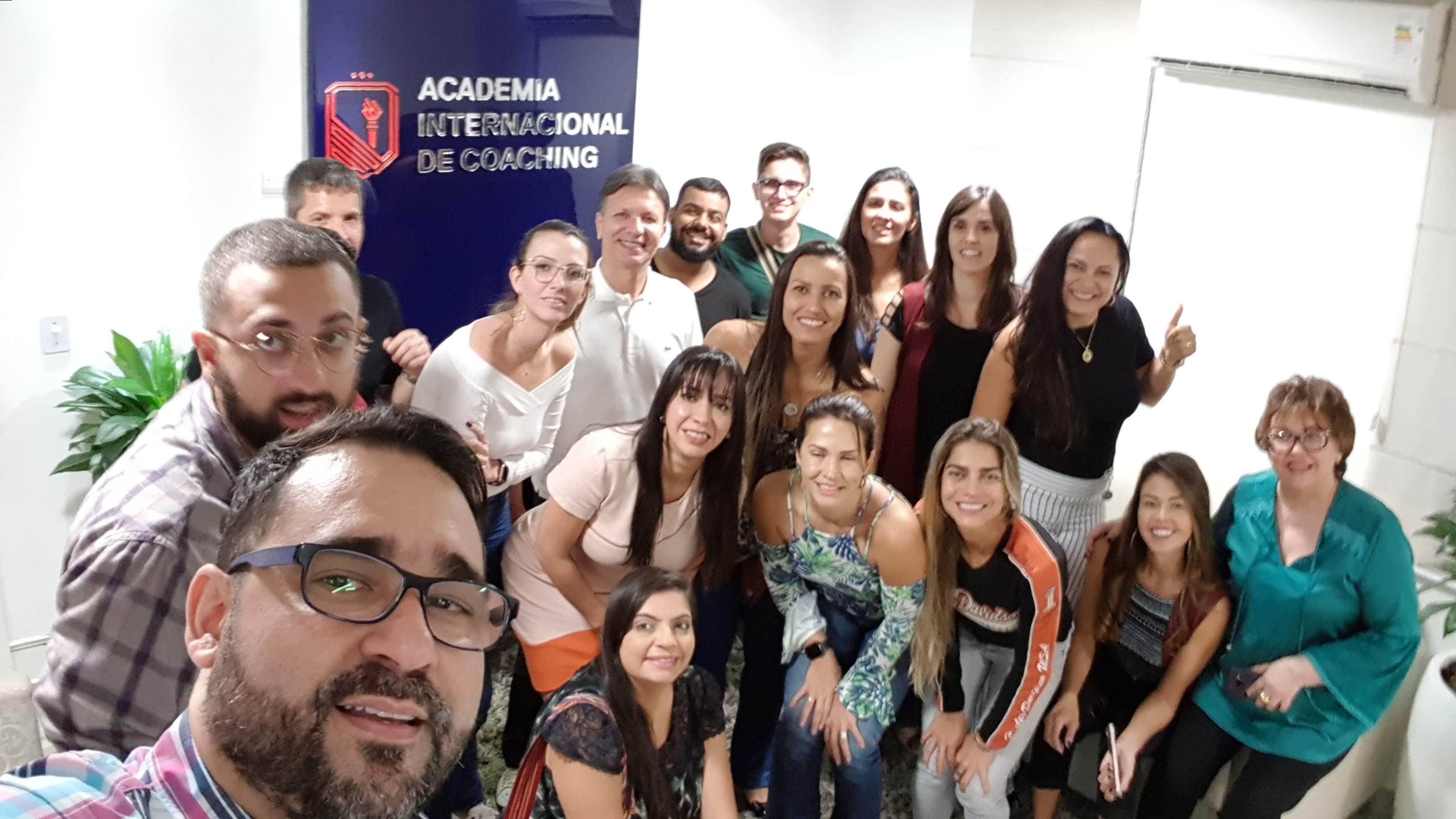 Auditório AIC - Goiânia