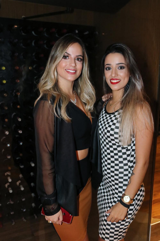 Ana Messias e Karoline Rios - Crédito- Rafaela Brugger