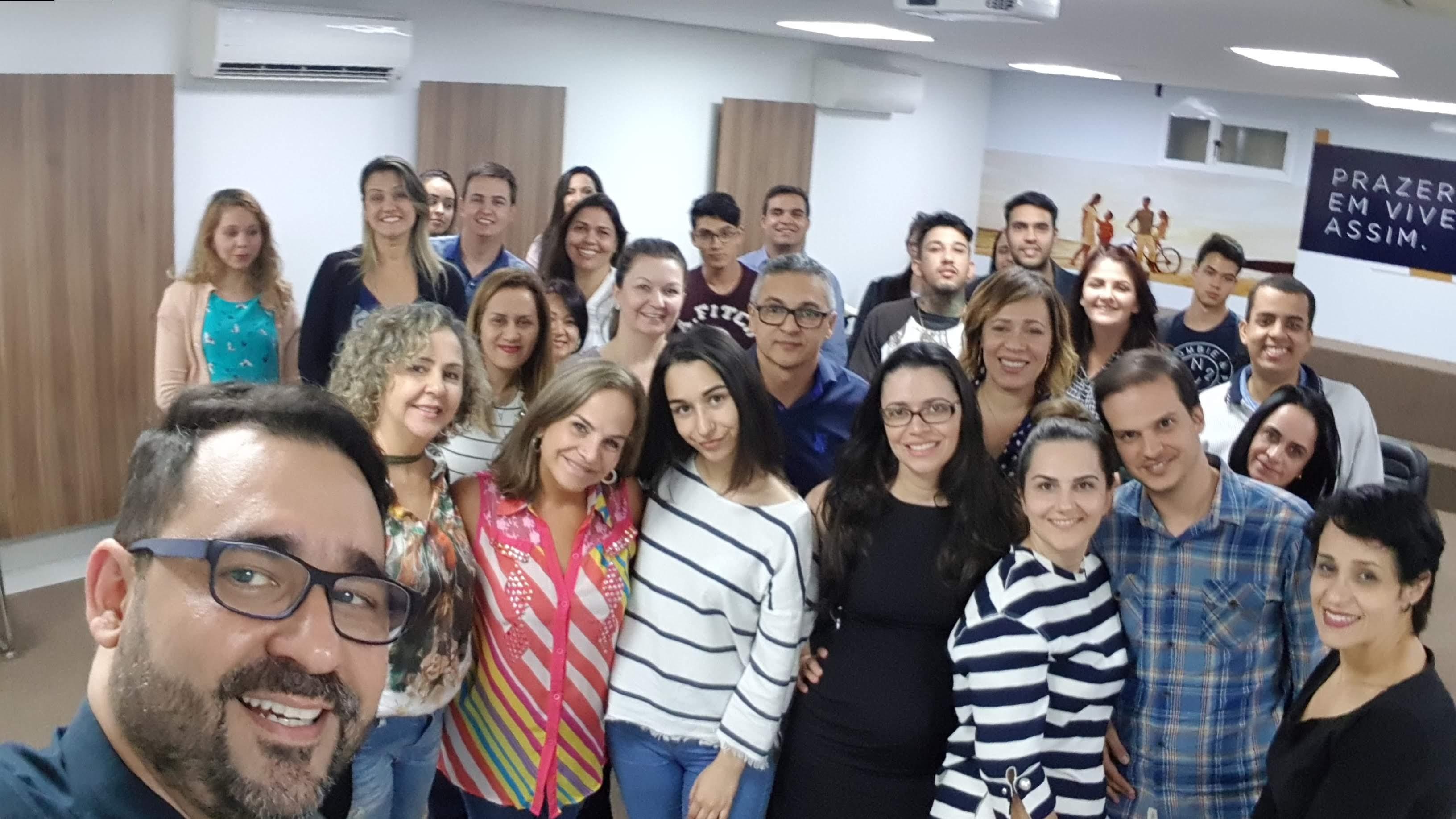 Auditório EBM - Goiânia