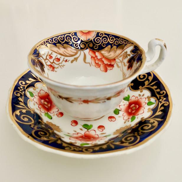 Mix and match teacup
