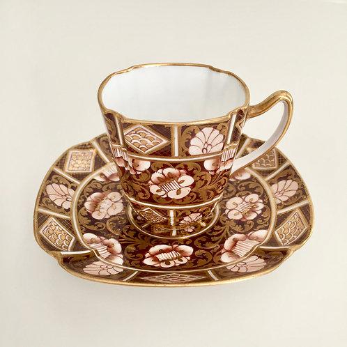 Copeland Spode demitasse coffee cup, ca 1880