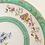 Thumbnail: H&R Daniel teacup, Sutherland shape, unregistered pattern ca 1830