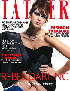 Tatler February 2018 Issue