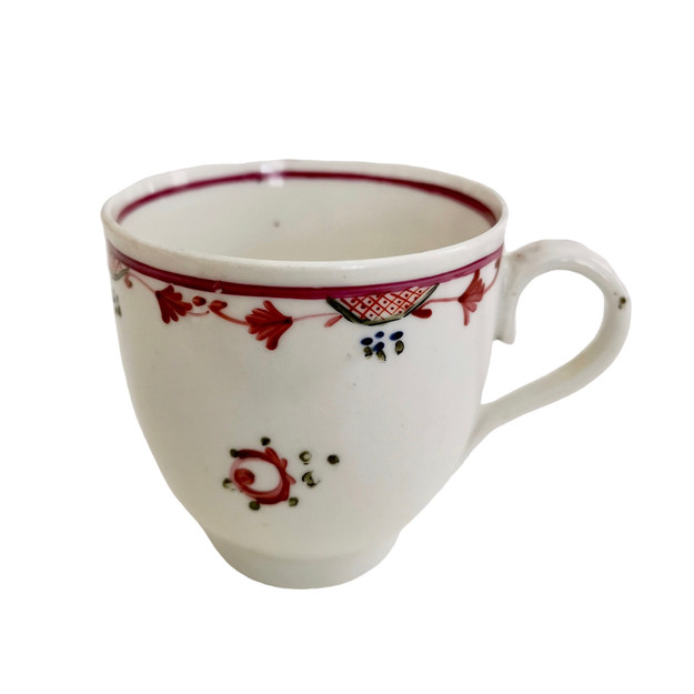 Staffordshire orphan cup