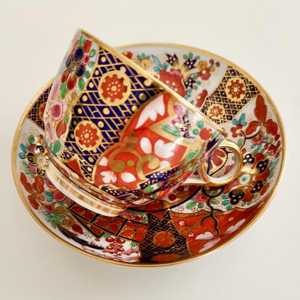 Barr Flight & Barr teacup Crazy Japan