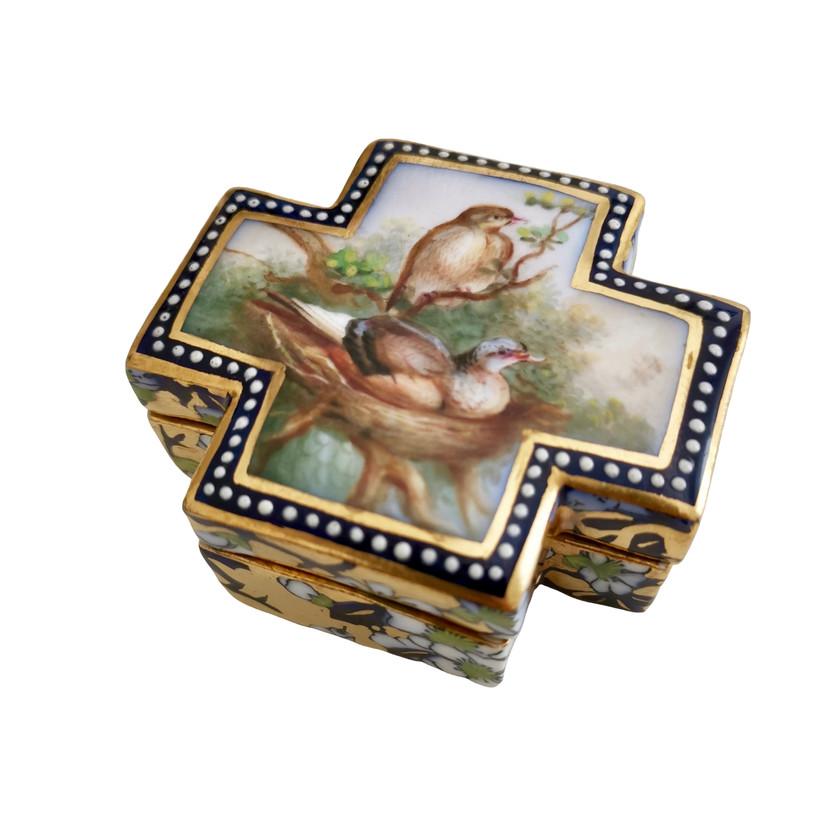 trinket box John Randall
