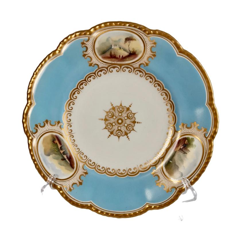 Grainger & Co plate