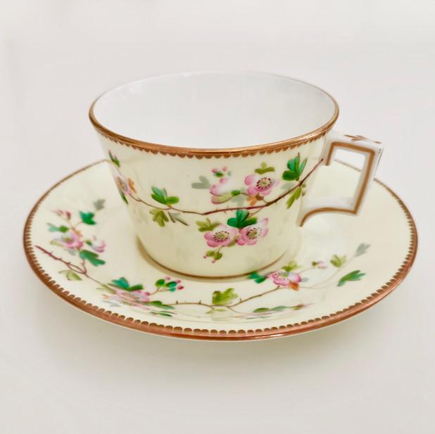 Brownfield Japonesque teacup