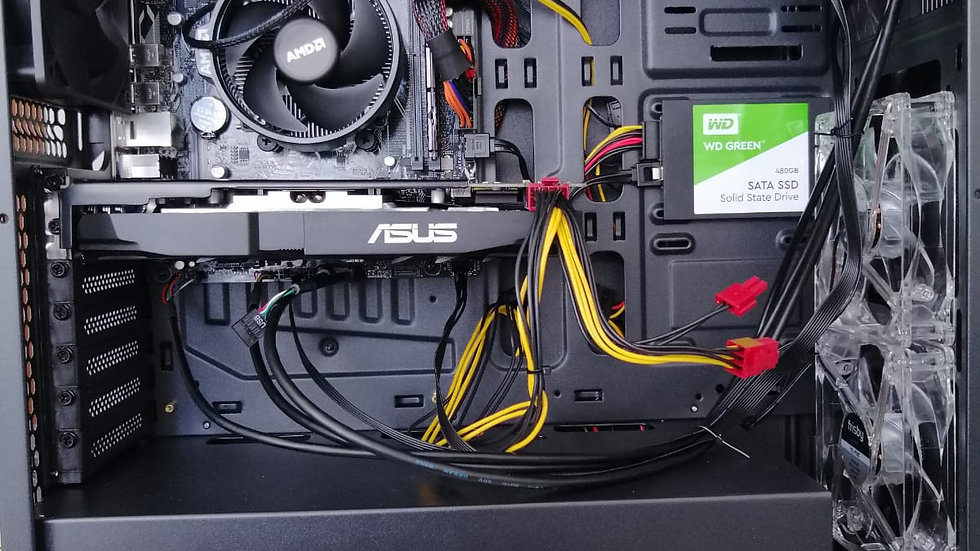 Bilgisayar Toplama