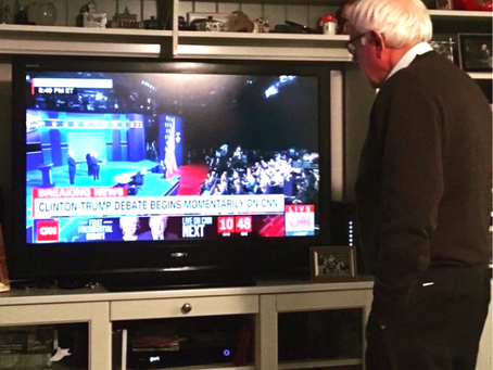 Rebooting the Presidential Debates