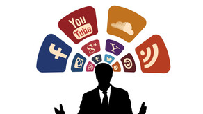 Social Media Platforms vs. Party Platforms