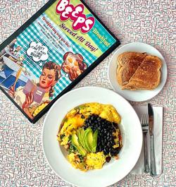 Breakfast Simi Valley