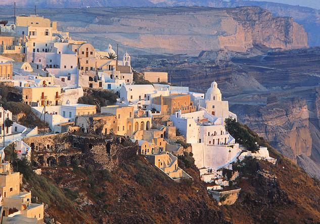 Grece Santorini