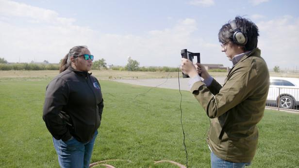 Participatory Video Climate Change Project