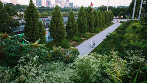 Urban Wayfinding Research