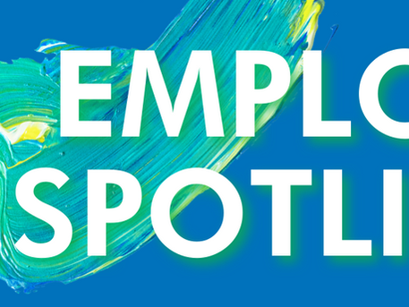 Employee Spotlight - July