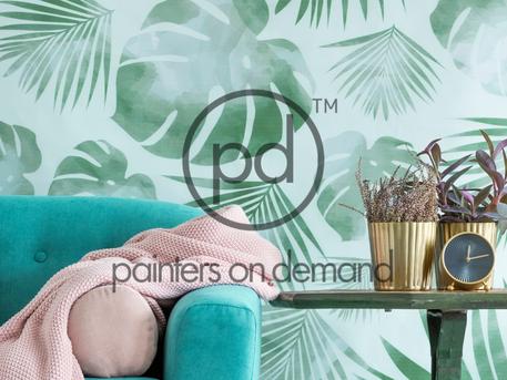 Wallpapering Trends