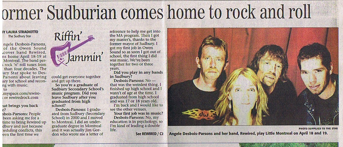 Press-Sudbury Star