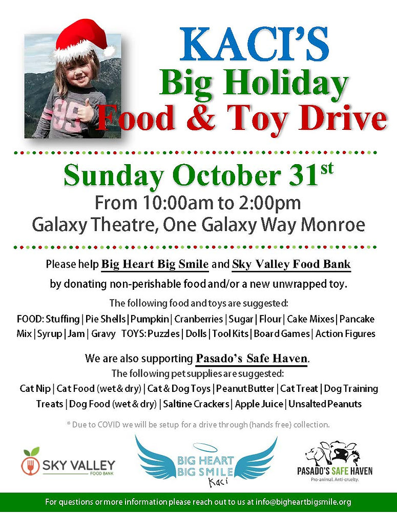 Kaci's Big Toy & Food Drive_Facebook_2021.jpg