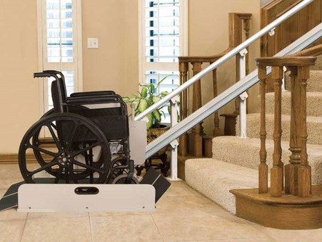 IMPORTANT THINGS YOU NEED TO KNOW BEFORE PURCHASING A WHEELCHAIR LIFT