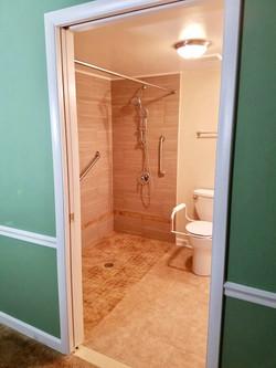 63 Shelter lane - bathroom1